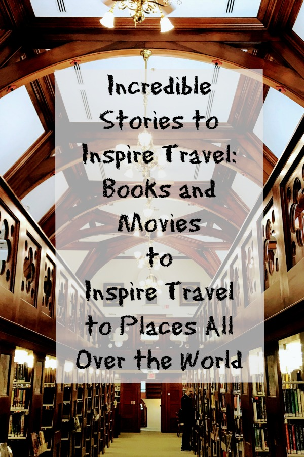 Before I visit a place, I read a story set in the location. Through the years I have read many books that have enhanced my visits to countries by teaching me the history or exposing me to its culture. Read on for my list of books I love that will get you excited about your next travel destination. #Books #travelbooks #historicalfiction