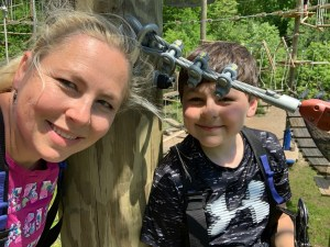 active things to do with kids in Massachusetts