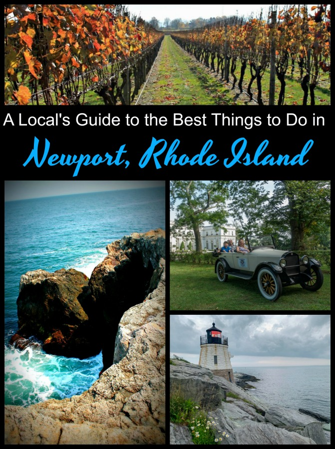 All you need to make the most of your day in Newport, RI- What to do, where to stay, where to eat and where to catch the best views! #ThingstodoinRhodeIsland #RI #visitRhodeIsland#c2cgroup
