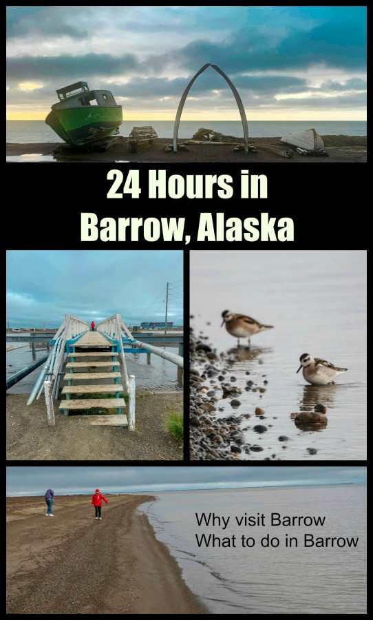 Barrow, Alaska is the northernmost US settlement. Why and when should you visit? What should you do while you are there? Might you see a polar bear? All these answers and more can be found by reading on. #Alaska #UStravel #c2cgroup