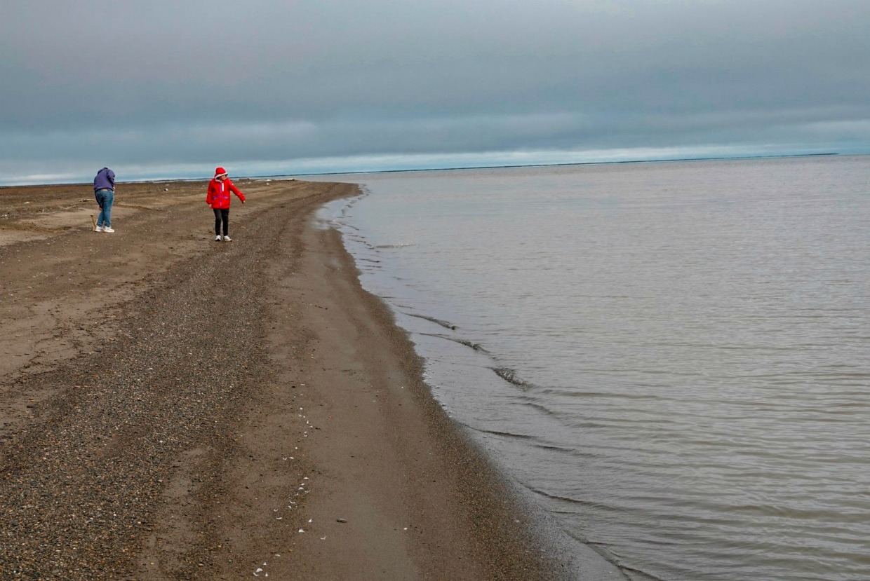 What to do in Barrow, Alaska