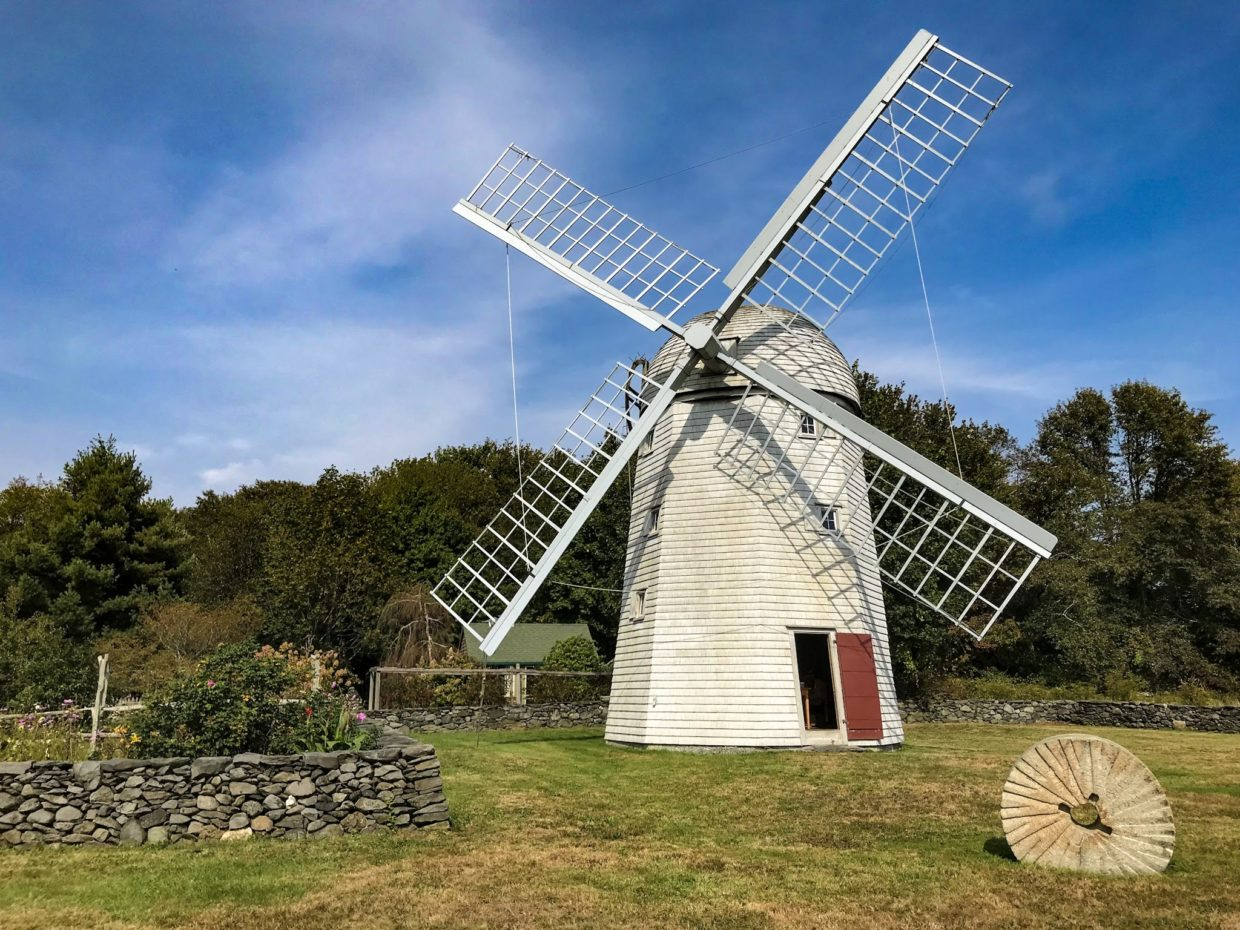 Things to do in RI in fall