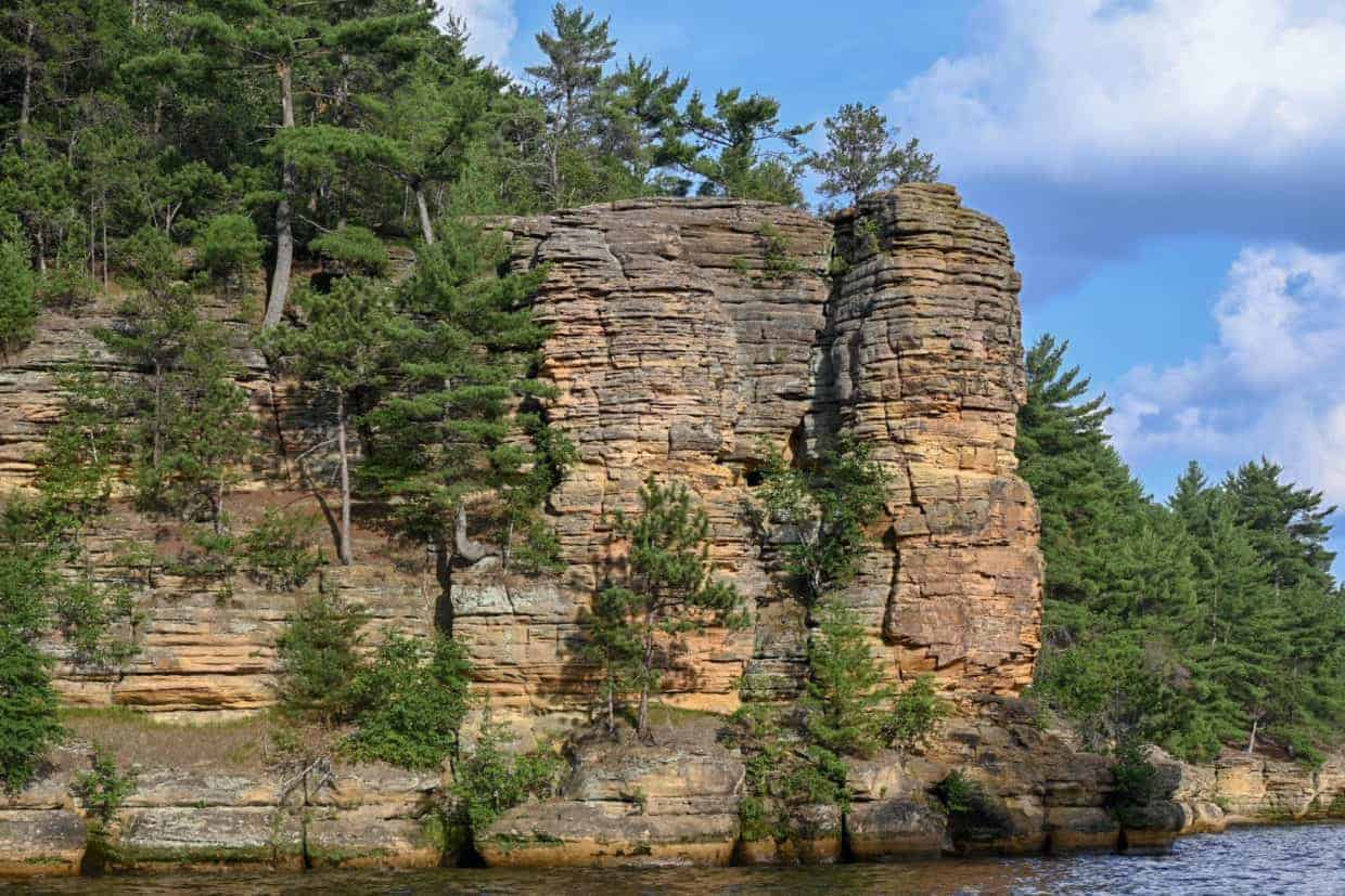 An RV Trip Around Wisconsin and Michigan- Who Knew This Kind of Beauty is in the Midwest US?!