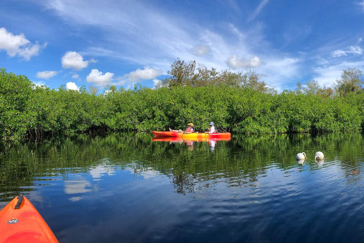 Best Kayaking Trips in the USA