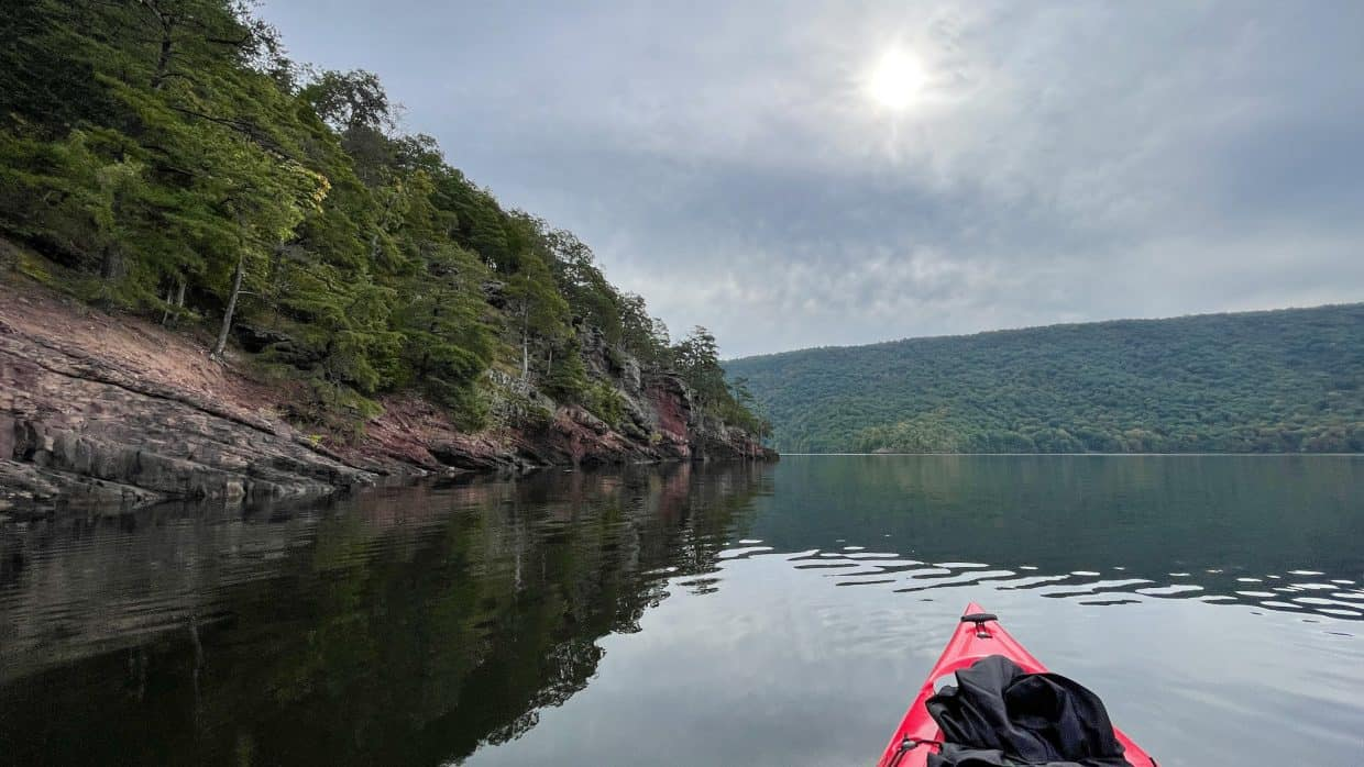 Things to Do in Huntingdon County, Pennsylvania
