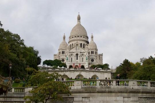 Day 4: Paris Travel Diary