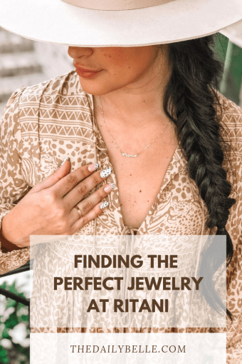 Finding the Perfect Jewelry at Ritani