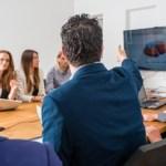 Work meetings disaster