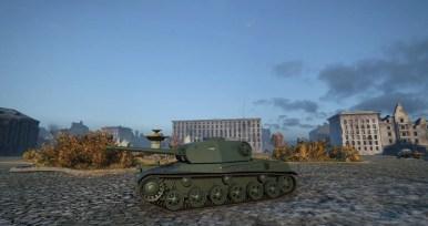 k-wagen world of tanks