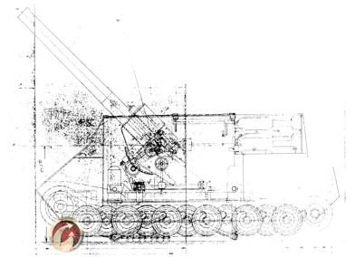 305mm gun