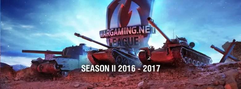 Season 2 finals