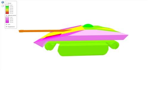 Strv S1 A3