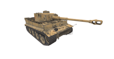 Tiger131 P5