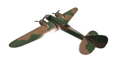 Blenheim IV (e.) P2