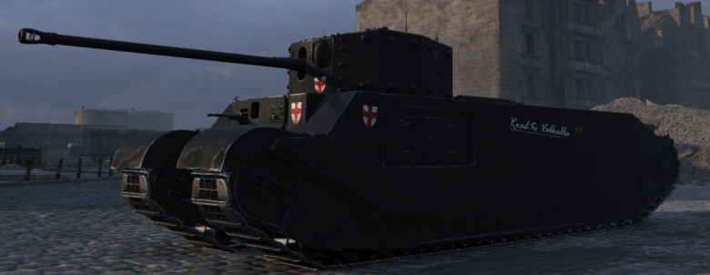 TOG II Black Edition 2