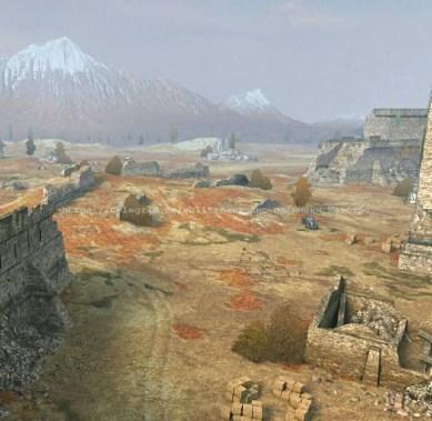 WoT Blitz Fort Dispair (5)