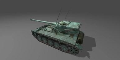 AMX 13 90 P2