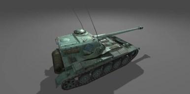 AMX 13 90 P3