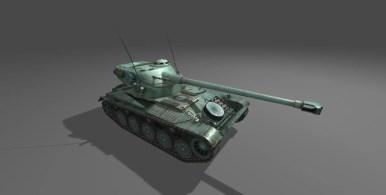 AMX 13 90 P4