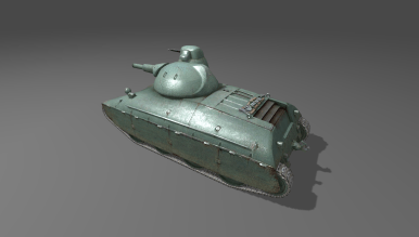 AMX 40 P4