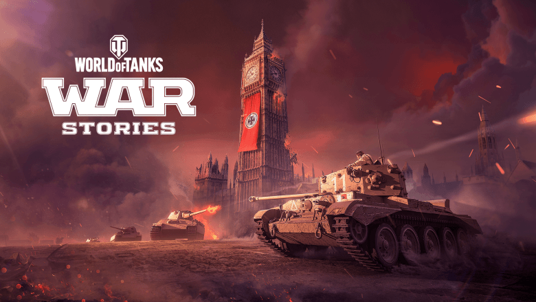World of Tanks Console WarStories (2)