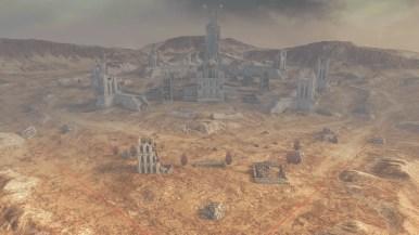 Warhammer 40k Fort (2)