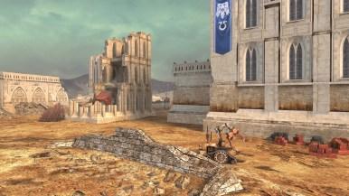 Warhammer 40k Fort (4)