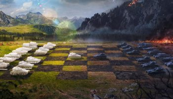 World of Tanks Clan Wars: Get ready for Global Map Season 11