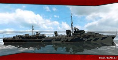 HMS-Cossack-P3