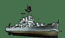 USS Helena