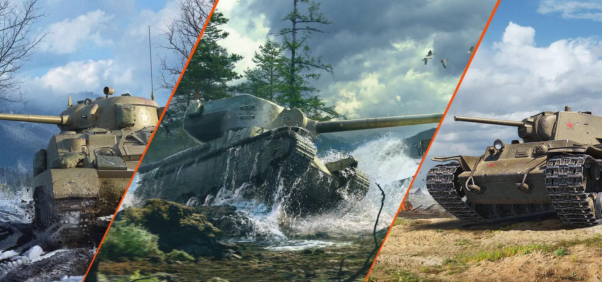 World of Tanks Asia: Beta Tanks for Sale