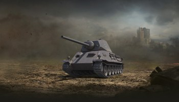 World of Tanks (EU) Exclusive Mission Bonus Code