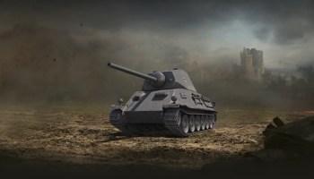 World of Tanks (EU) Exclusive Mission Bonus Code