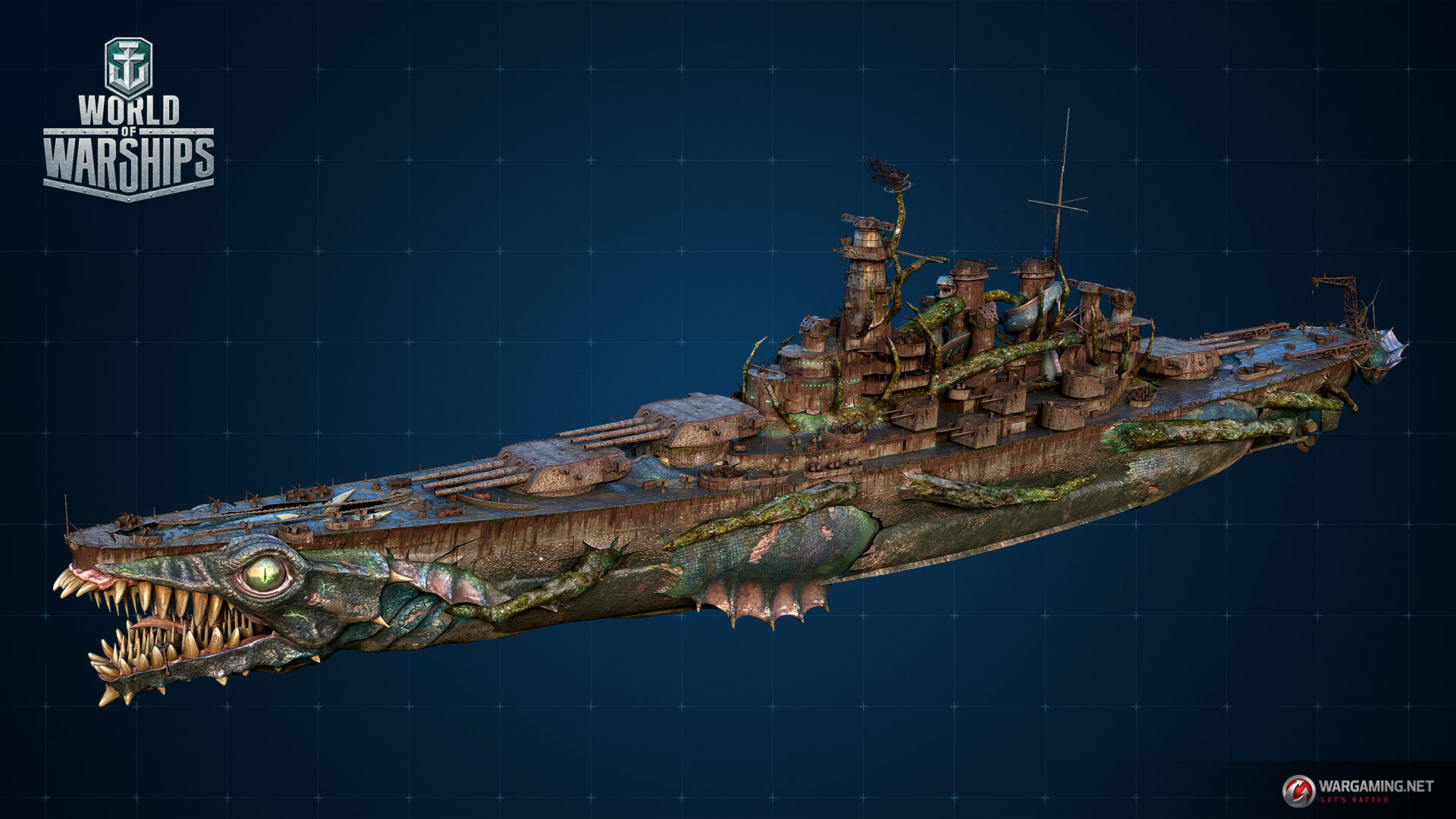 Drive A Tank >> World of Warships: Submarines Pictures