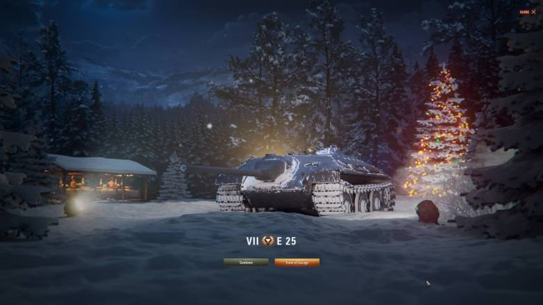 Holiday Ops 2019 E 25