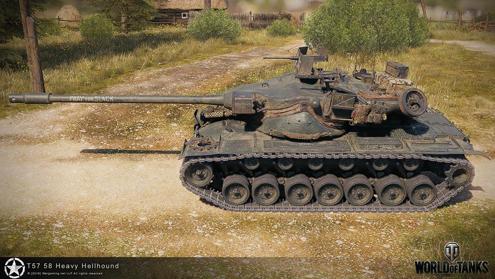 World of Tanks Holiday Ops 2019: Gift Boxes Unveiled