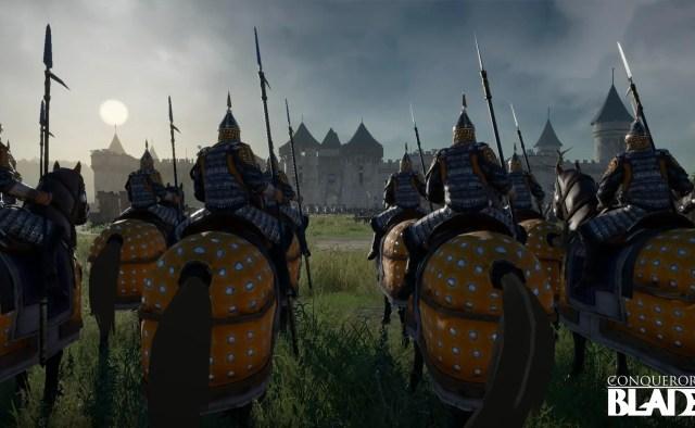 Conquerors Blade (1)