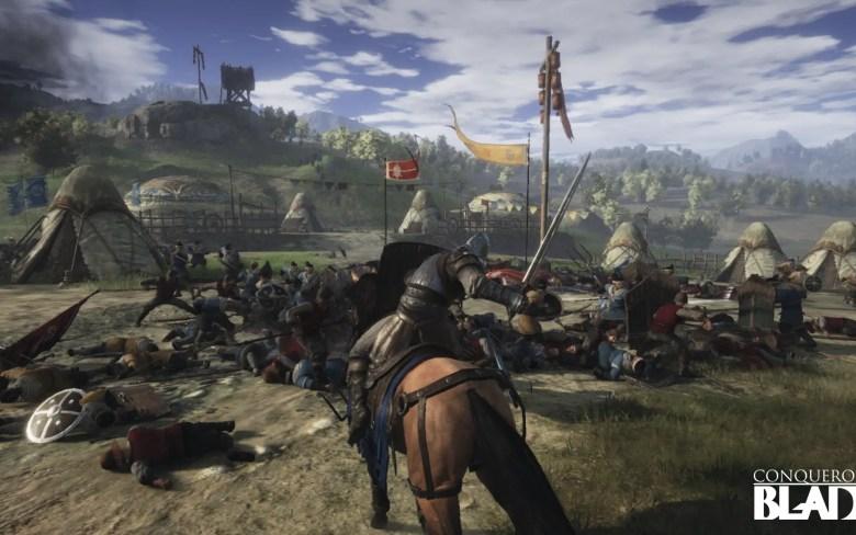 Conquerors Blade (2)