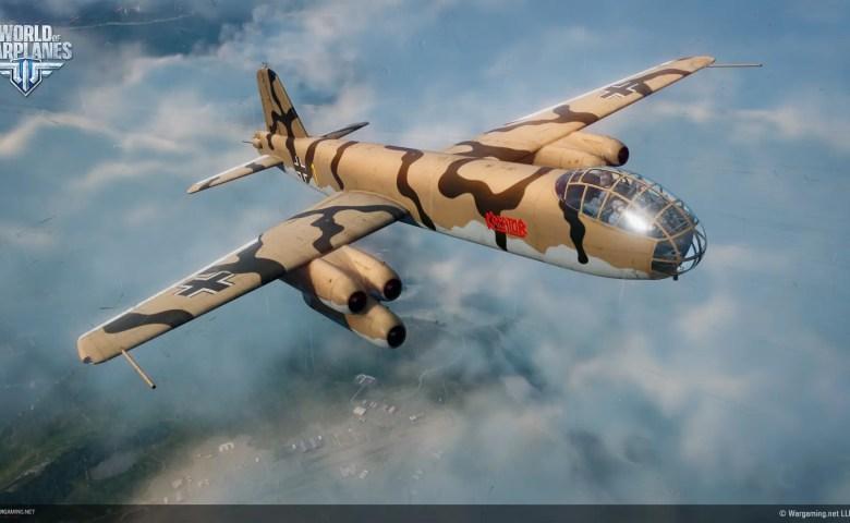 WOWP_ German_Bombers_Kreator_ef_131_2