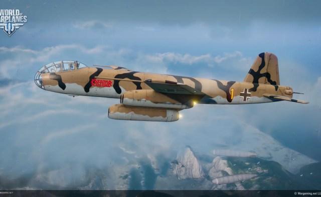 WOWP_ German_Bombers_Kreator_ef_131_3