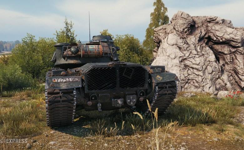 M48A2 (4)