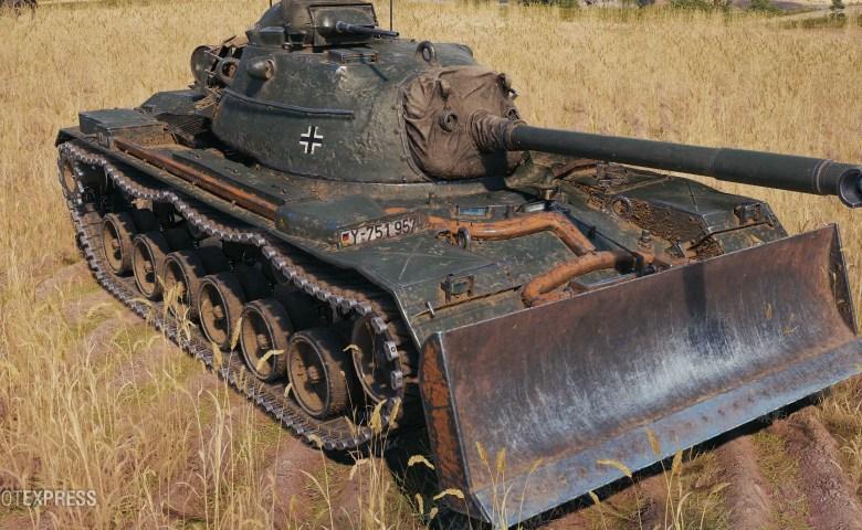 M48A2 (8)