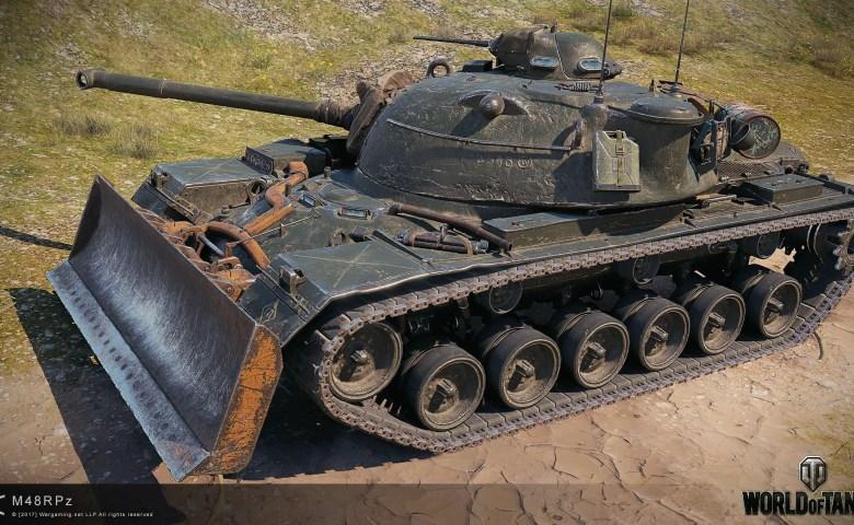 M48A2Rpz (6)