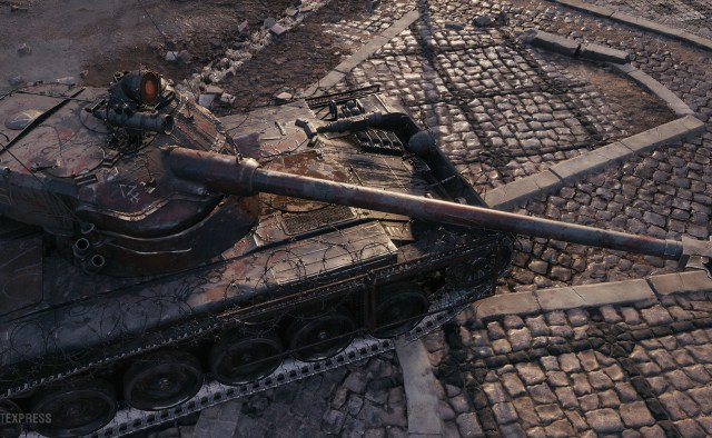 AMX 13 90 Halloween (6)