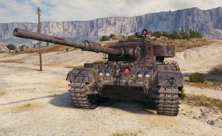 Centurion Mk 7 Halloween (3)