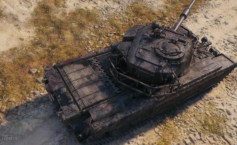 Centurion Mk 7 Halloween (4)