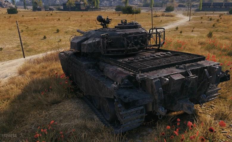 Centurion Mk 7 Halloween (6)