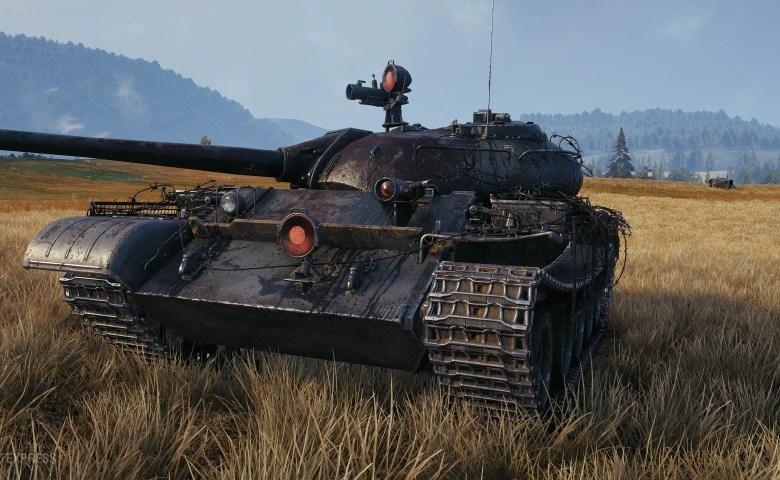 T-54 Halloween (2)