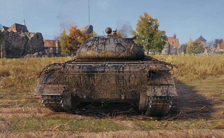 T-54 Halloween (4)