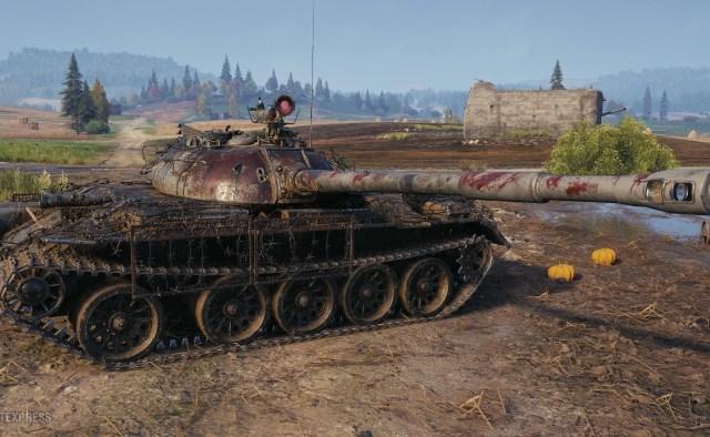 T-54 Halloween (5)